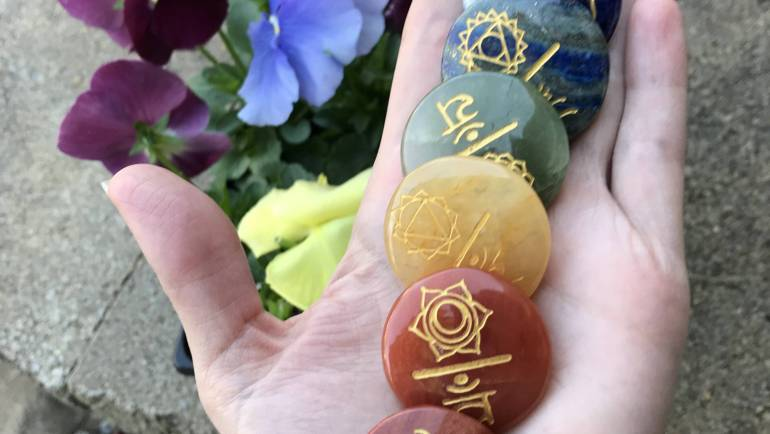 Holistic Healing and Reiki Sessions