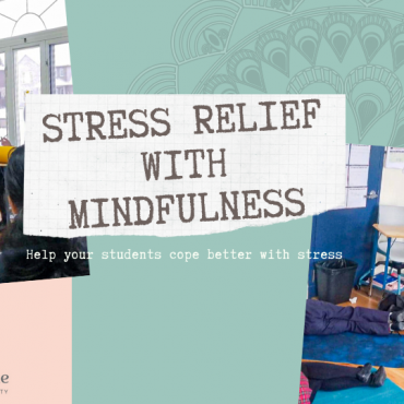Stress Relief with Mindfulness